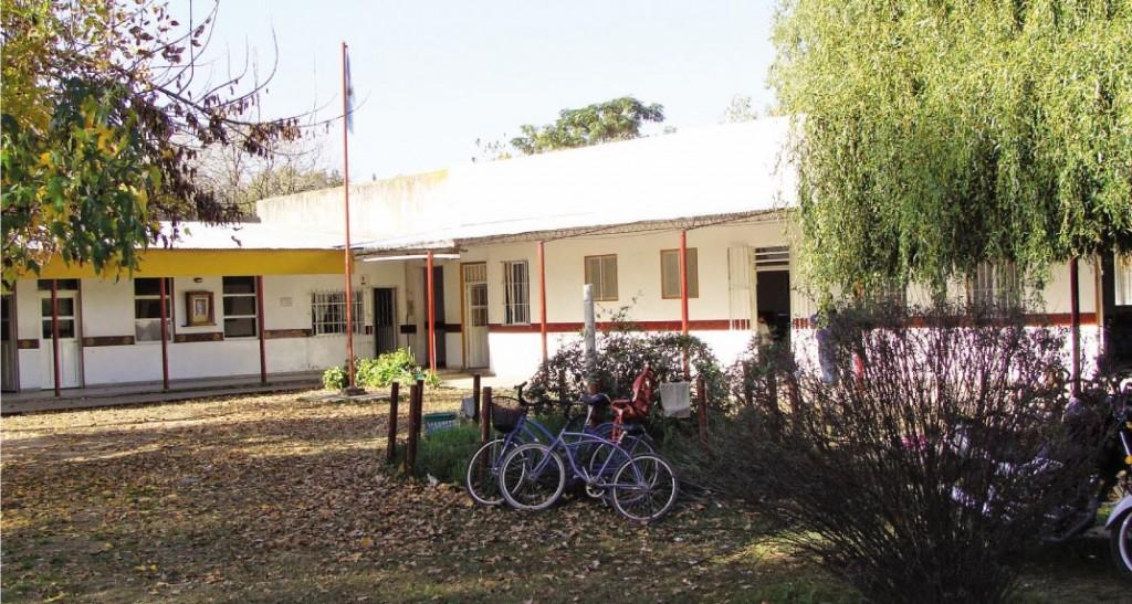 Colegio Parroquial Patriarca San José