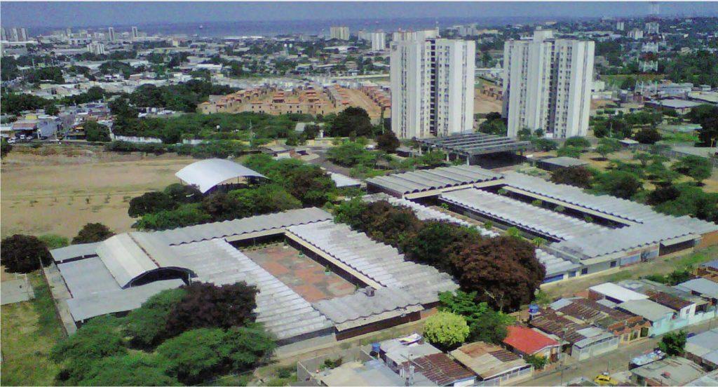 Colegio Gonzaga