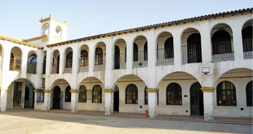 Colegio Señor de Mailín