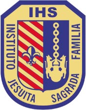 logo Instituto Jesuita Sagrada Familia