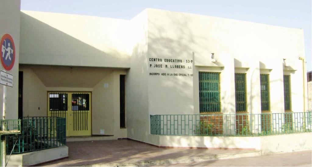 Centro Educativo Padre José María Llorens
