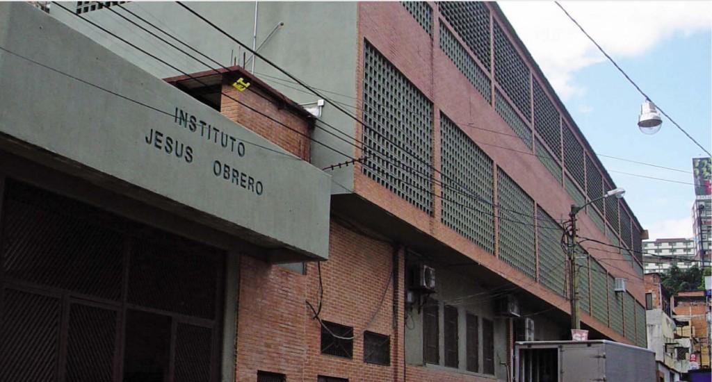 Instituto Técnico Jesús Obrero; Escuela Básica / Unidad Educativa