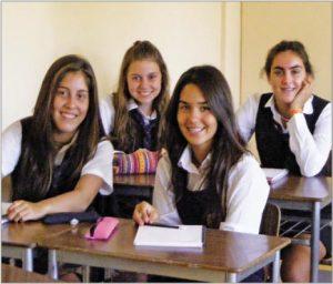 foto Colegio Nuestra Señora del Camino