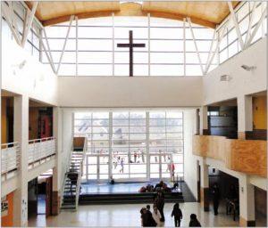 foto Colegio San Ignacio Concepción