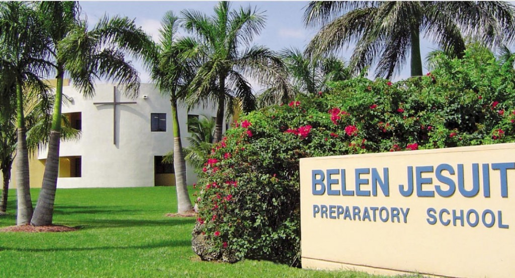 Belen Jesuit Preparatory School