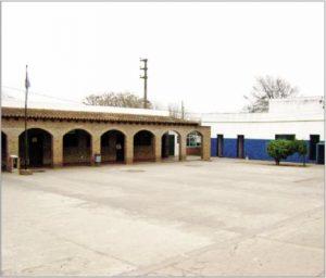 foto Colegio Parroquial Nuestra Señora de Luján