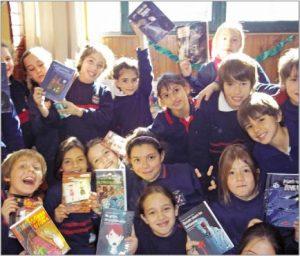 foto Colegio San Luis Gonzaga