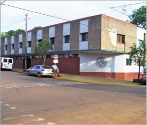foto Instituto Madre de la Misericordia