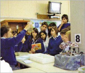 foto Colegio Seminario