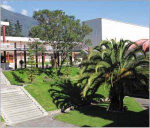 foto Colegio San Gabriel