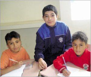 foto Unidad Educativa Borja