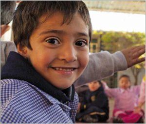 foto Centro Educativo Padre José María Llorens
