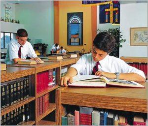 foto Belen Jesuit Preparatory School