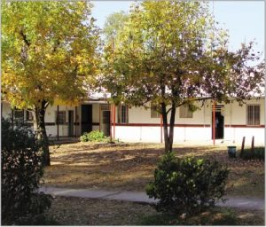 foto Colegio Parroquial Patriarca San José