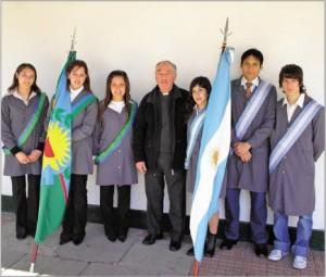 foto Instituto Parroquial de Nuestra Señora de la Asunción