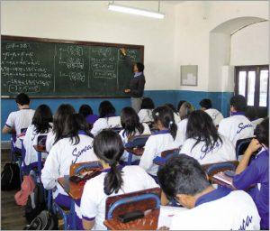 foto Colegio San Calixto