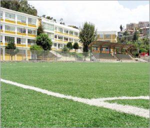 foto Colegio San Ignacio
