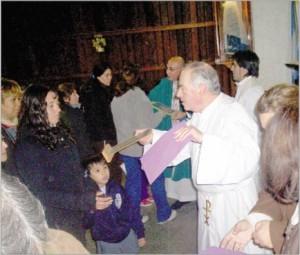 foto Colegio Parroquial y Escuela Secundaria Nuestra Señora de Itatí