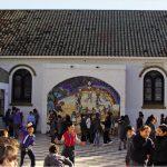 img Colegio Parroquial Santa María del Trujui