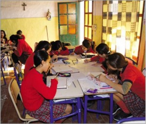 foto Colegio Señor de Mailín