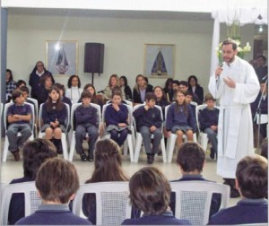 foto Colegio San Javier