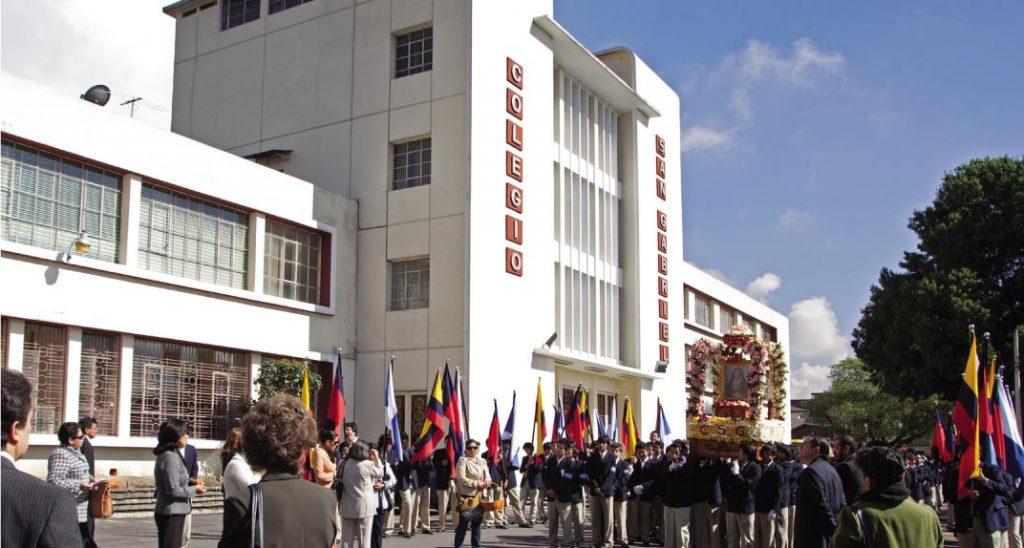Colegio San Gabriel