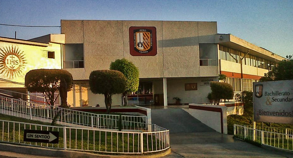 Colegio Ibero Tijuana