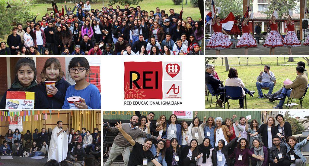 Red Educacional Ignaciana