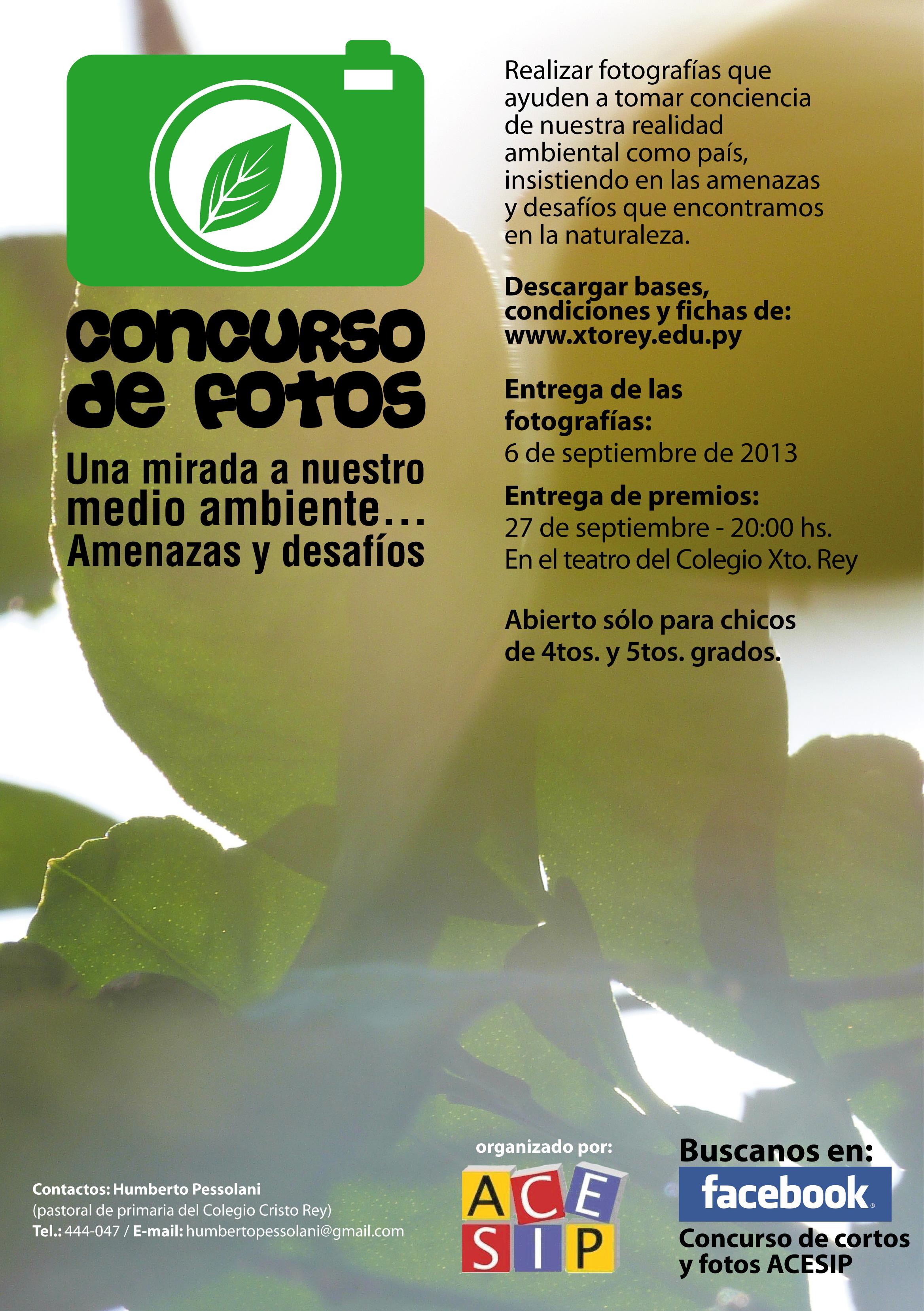 afiche foto