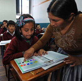 foto Asociación de Colegios de la Compañía de Jesús en Bolivia