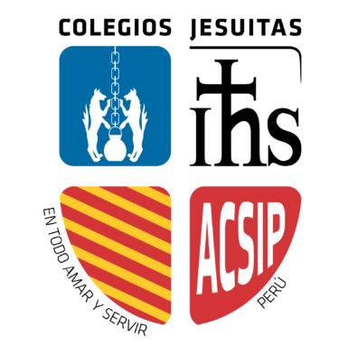 logo Asociación de Colegios de la Compañía de Jesús en el Perú