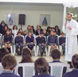 foto Red Argentino Uruguaya de Colegios Ignacianos