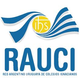 logo Red Argentino Uruguaya de Colegios Ignacianos