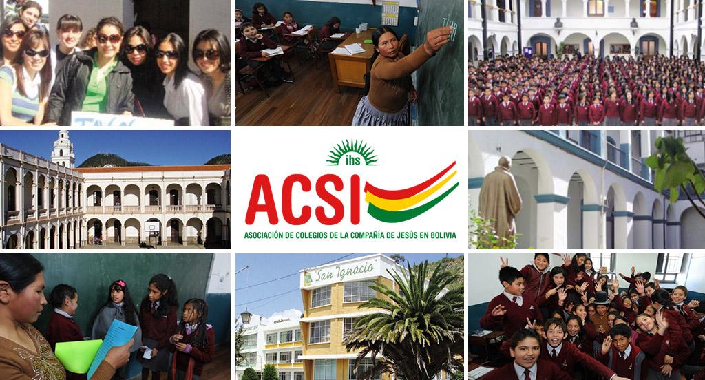 Asociación de Colegios de la Compañía de Jesús en Bolivia