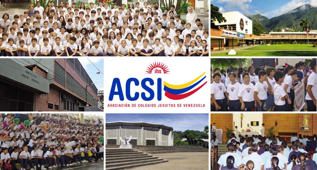 Asociación de Colegios Jesuitas de Venezuela