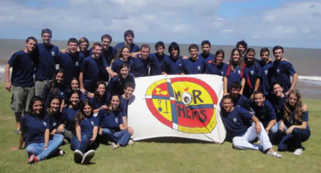 Voluntariado de la Red Juvenil Ignaciana – Colegio Seminario