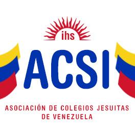 logo Asociación de Colegios Jesuitas de Venezuela