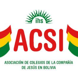 logo Asociación de Colegios de la Compañía de Jesús en Bolivia