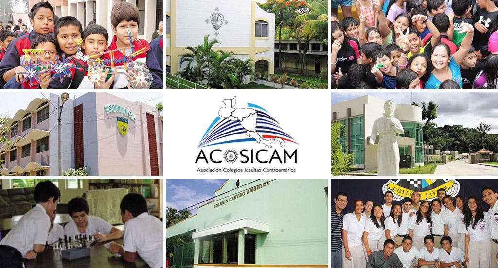 Asociación de Colegios Jesuitas de Centroamérica