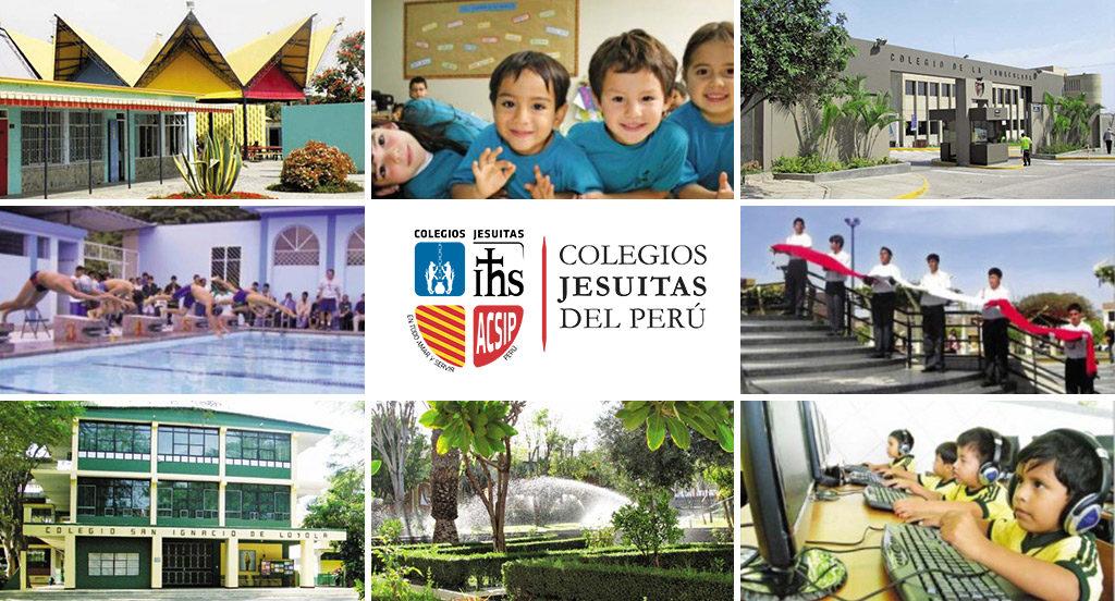 Asociación de Colegios de la Compañía de Jesús en el Perú