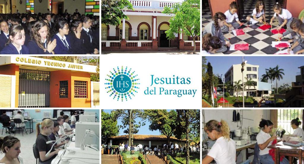 Asociación de Colegios y Escuelas de la Compañía de Jesús en Paraguay
