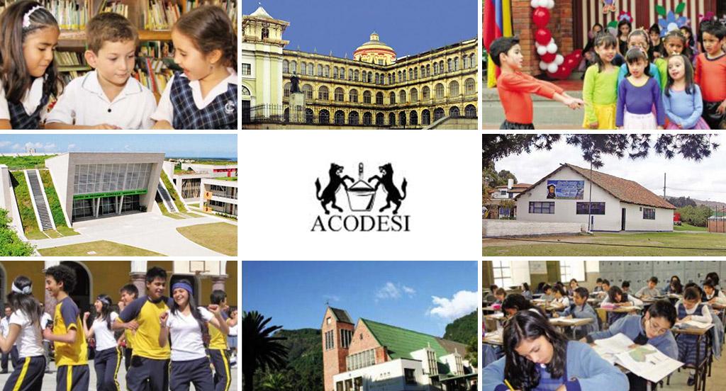 Asociación de Colegios Jesuitas de Colombia