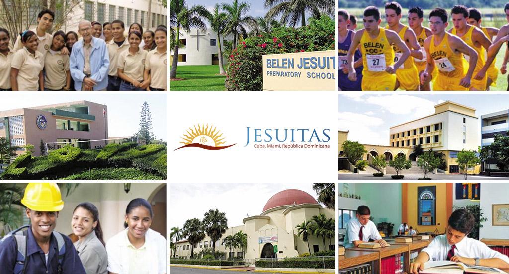 Colegios de la Provincia de Antillas