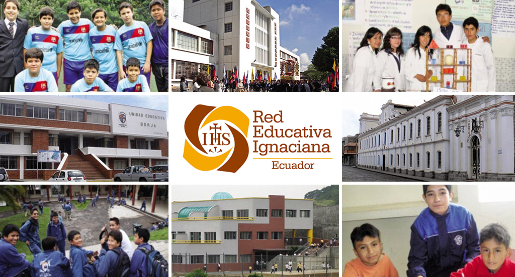 Red Educativa Ignaciana