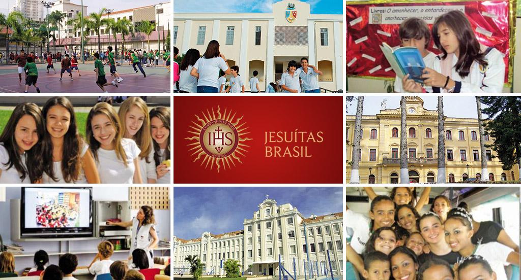 Red Jesuita de Educación Básica (RJE)