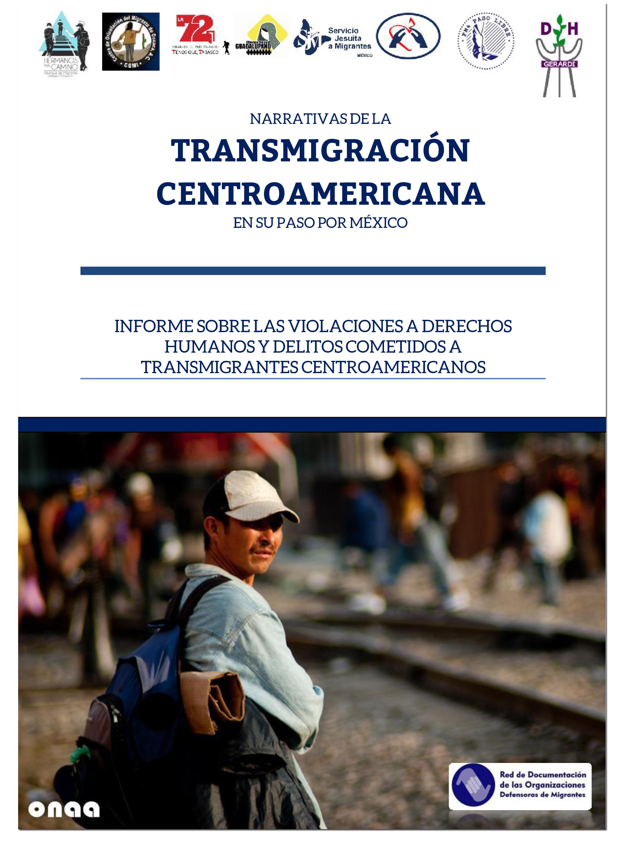 Servicio Jesuita a Migrantes: Trilogía \