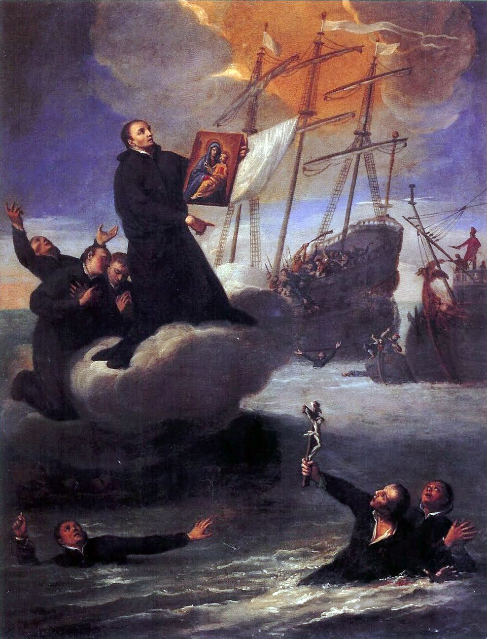 martires tazacorte brasil la palma 1570