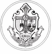 logo Mates Pedagógicos – Colegio Del Salvador