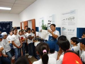 foto Viaje de Campo a Sitios Arqueológicos Salvadoreños – Colegio Externado de San José