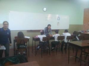 foto Programa de Educación Inclusiva – Colegio Cristo Rey